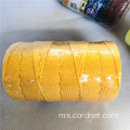 Multipurpose Twisted Multifilament Twine