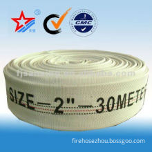 2 Inch Fire Hose,Fire Fighting Pipe Hose