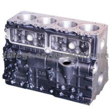 China Customized Fabricated OEM Engine Cylinder Block
