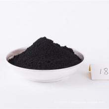 Charbon actif à base de bois pour l'industrie de la décoloration du sucre
