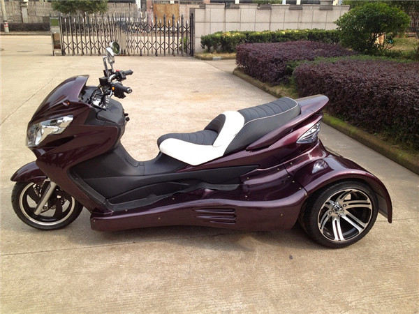 EEC 300 CC ADULT TRICYCLES