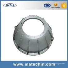 Gießerei Kundenspezifische Hohe Präzision Druckguss Aluminium LED Gehäuse