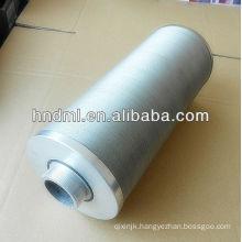 Replacement to LEEMIN return oil filter element TXX-160X50,LEEMIN Industrial hydraulic oil filter cartridge TXX-160X50