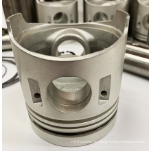 Завод предоставляет комплект для ремонта дизельного двигателя экскаватора ISUZU
