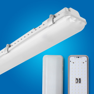 3 years warranty 80w 5ft 150cm/1500mm/1.5m LED Tri-proof Light Fixtures