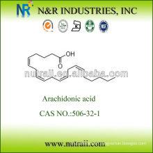 Reliable supplier Arachidonic acid ARA Powder 10%