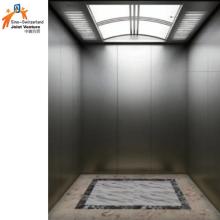 Nouveaux ascenseurs MRL à hôte léger