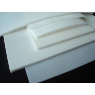 Пластиковый лист из ПТФЭ