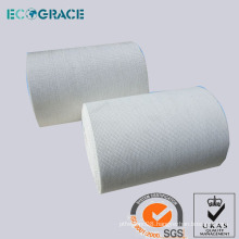 Air Slide Belt / Polyester Air Slide Fabrics