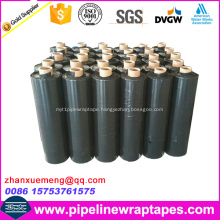 Butyl Rubber PVC Electrical Insulation Tape