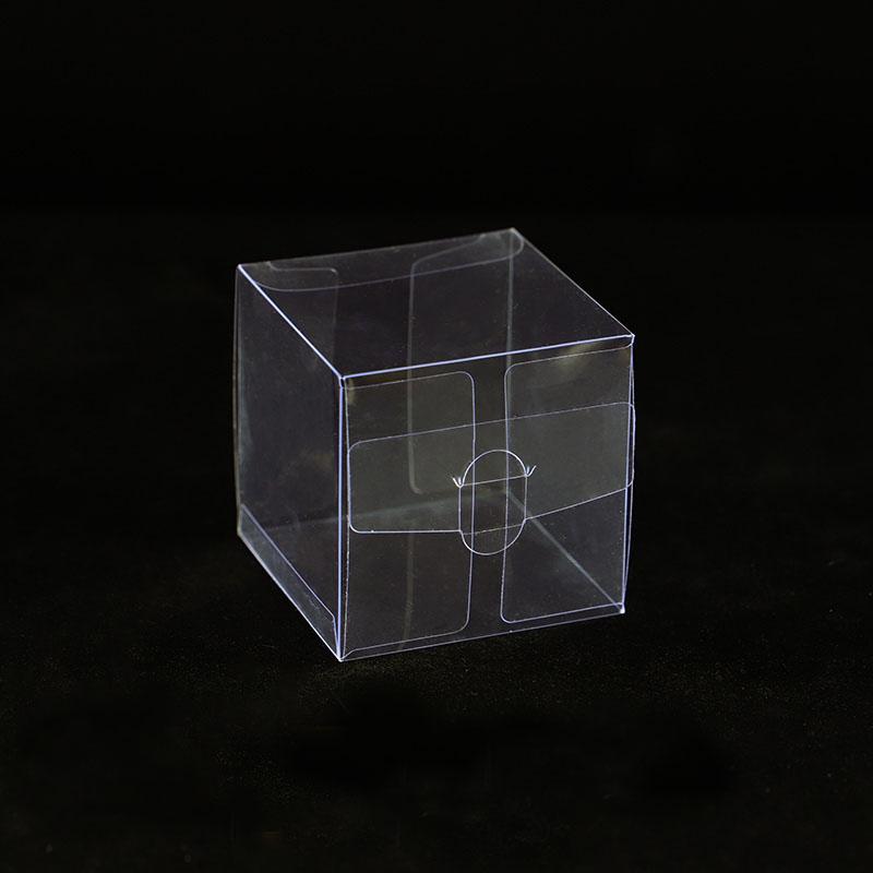 Pvc Plastic Box