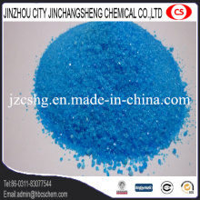 Copper Sulphate Fertilizer Blue Crystal