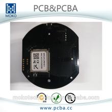 Transmisión IR y RF PCBA para control remoto TV Refrigerador de CA luces
