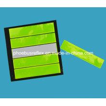 En13356 Pegatina Reflectante Moto / Calcomanía 1.5cm X 10cm