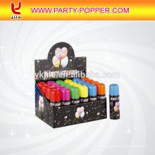 2017 neue Produkt 250 ml Top Qualität Party String Für Hochzeit & festival & party Dekoration