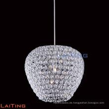 Kristall-Kronleuchter moderne Pendelleuchte für Esstisch 71121