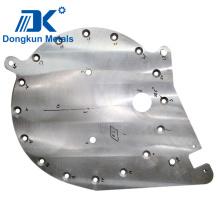 Fabrication d'estampage de plaques en acier inoxydable