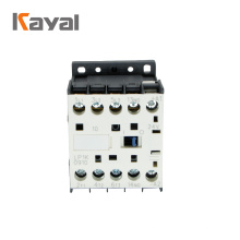WenZhou  silver contacts   LP1-K   New Type 12VDC Contactor