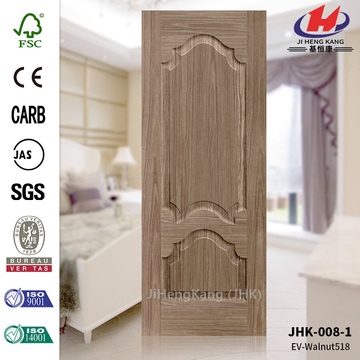 Model Widly Dark Walnut Moulded Door Panel