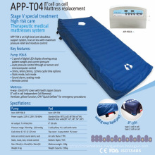 ripple air mattress T04