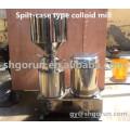 Misturador de pó líquido industrial / misturador de pó para produtos químicos