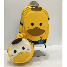 Lightweight Schoolbags For Light-Weight Children