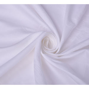 Cotton Jacquard Fabric for Hotel Beddings