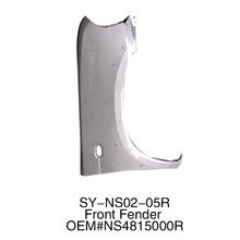Nissan P27 Front Fender R