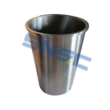 Suku Cadang Mesin Weichai WD615 612630010015 Cylinder Liner SNSC