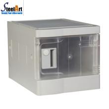 Good price abs plastic locker for primary student