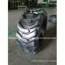 Skid Steer Loader Tire, 10-16.5 off The Road Tires, Industral, OTR Tire