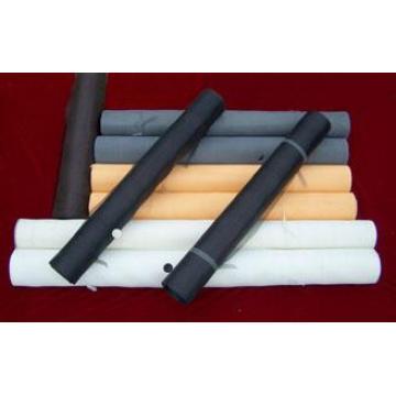 Tissu en caoutchouc en fibre de verre (noir)