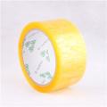 Premium quality yellow bopp tape