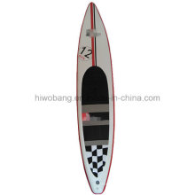 Red Color Paddle Board Sup Surfboard with Full Accessories