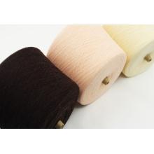 Mezcle el hilado que hace punto de lana merino de acrílico