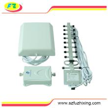 Amplificador de sinal de telefone celular sem fio