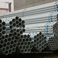 China direct factory top quality en10255 gi pipe