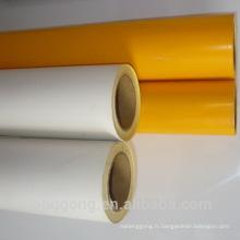 Film de sablage en PVC
