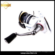 New & High Quality Soft Touch EVA Handle Fishing Reel