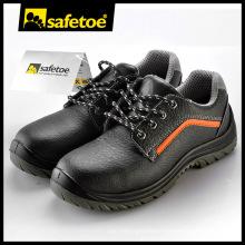 Low Cut Construction Safety Shoes L-7199