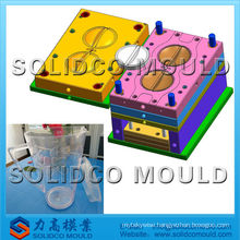 plastic paint barrels mould,plastic injection mould factory,plastic jug moulds