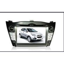 Автомобильное радио Yessun для Hyundai-IX35 (TS7255)