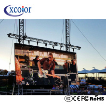 P10 Outdoor Rental Stage Big Giant Led-paneel