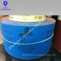 Revestimiento abrasivo Tipo rollo de tela abrasiva de óxido de aluminio