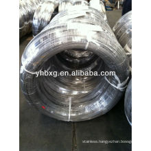 304L stainless steel wire for making steel ropes