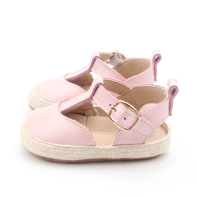 Girls Slipper Sandals