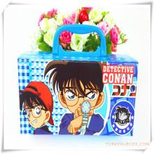 Portable Conan Federmäppchen mit codiertem Schloss für Promotion