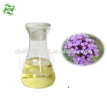 100% Pure natural thyme oil