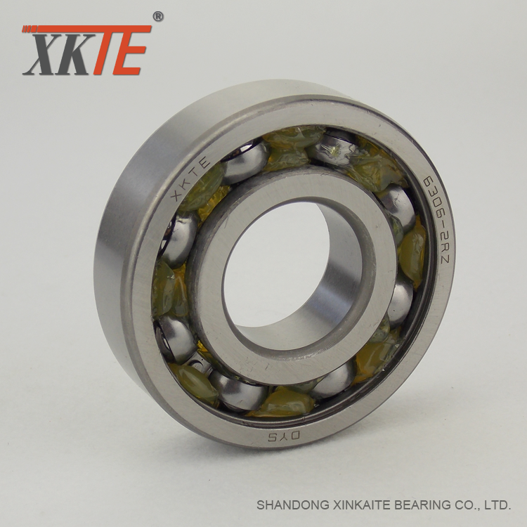 Deep Groove Ball Bearing 180306