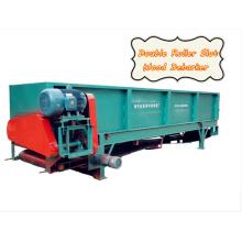 Professionelle Kiefer Holz Entrindungsmaschinen / Log Entrinden Maschinenhersteller